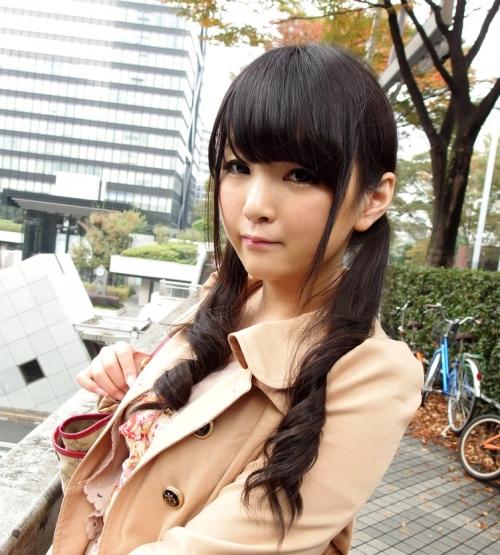 木村つな Bカップ AV女優 ハメ撮り 01