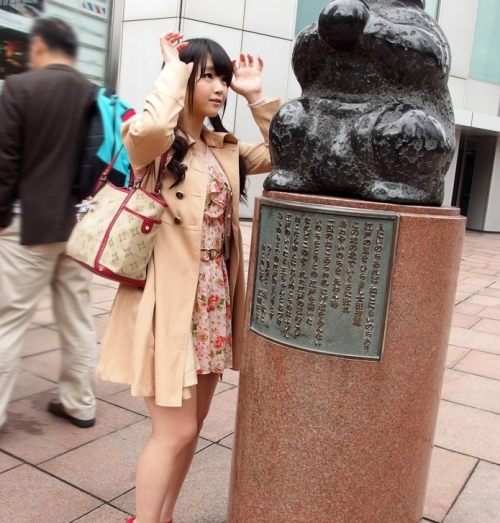 木村つな Bカップ AV女優 ハメ撮り 02