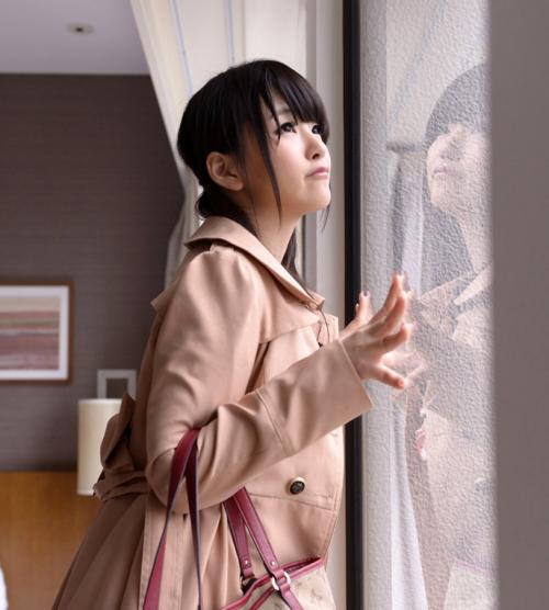 木村つな Bカップ AV女優 ハメ撮り 06