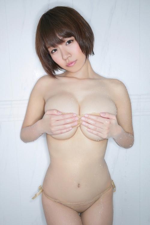 菜乃花 Iカップ グラビア 09