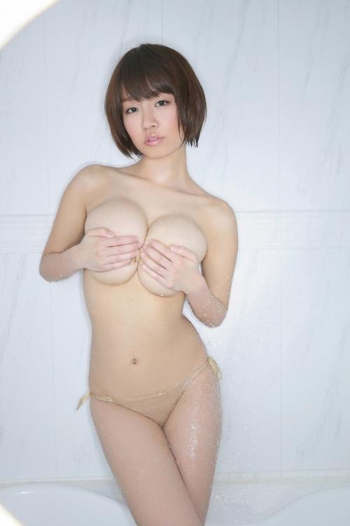 菜乃花 Iカップ グラビア 10