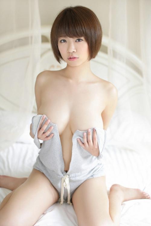 菜乃花 Iカップ グラビア 30