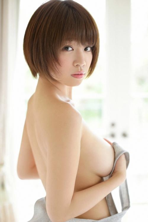 菜乃花 Iカップ グラビア 32
