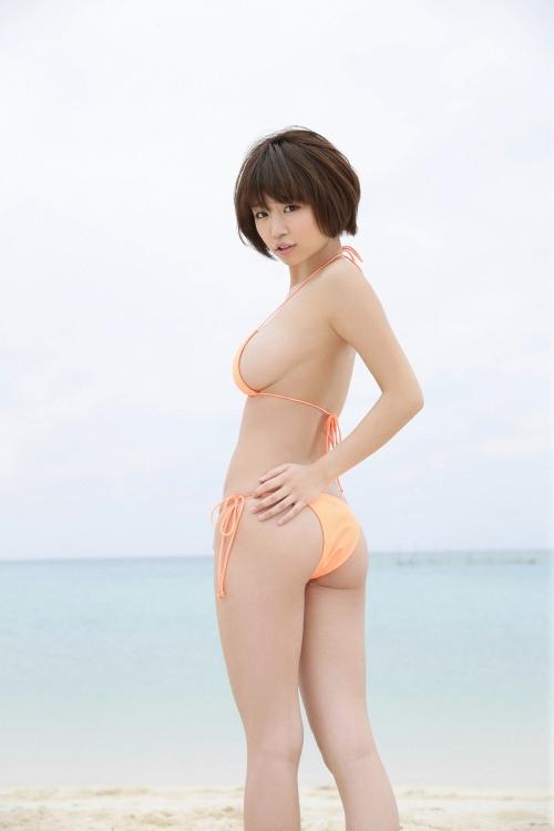 菜乃花 Iカップ グラビア 39