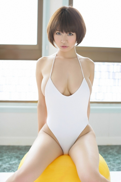 菜乃花 Iカップ グラビア 41