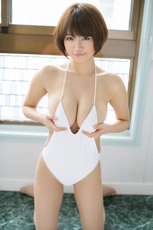 菜乃花 Iカップ グラビア 42