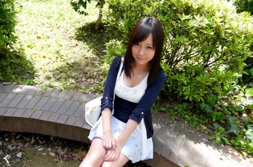 女子大生 Eカップ ハメ撮り 02