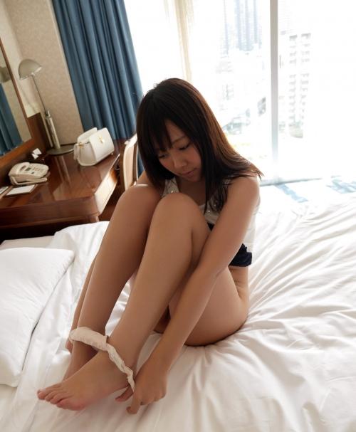 女子大生 Eカップ ハメ撮り 12