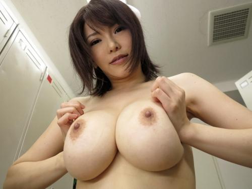 沖田杏梨 Lカップ AV女優 02