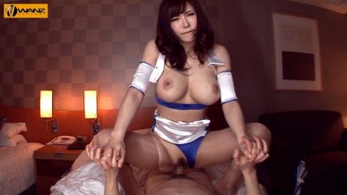 沖田杏梨 Lカップ AV女優 03