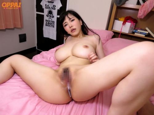 沖田杏梨 Lカップ AV女優 55