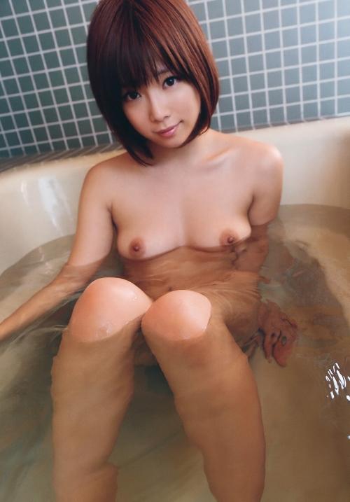 抜ける今夜のオカズ ヌード グラビア 03