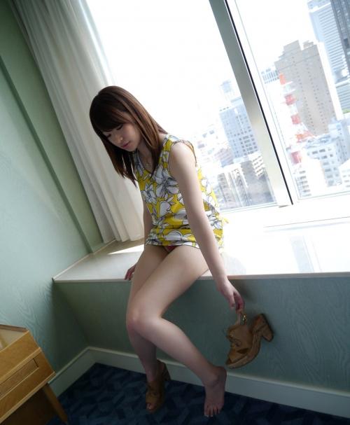 初美沙希 しずく Eカップ AV女優 05