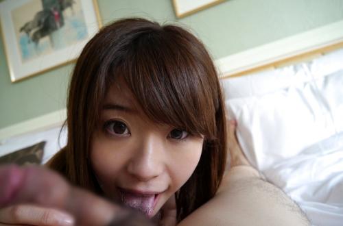 初美沙希 しずく Eカップ AV女優 45