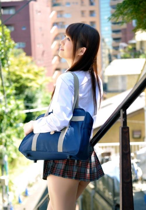 保坂えり Fカップ AV女優 05