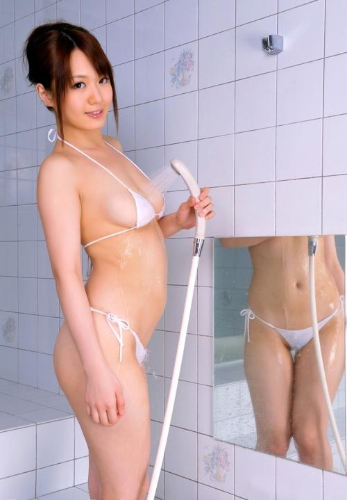 保坂えり Fカップ AV女優 15