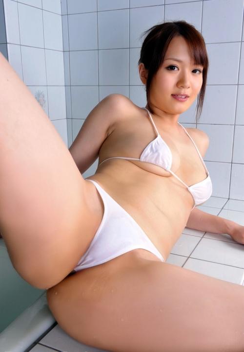 保坂えり Fカップ AV女優 23
