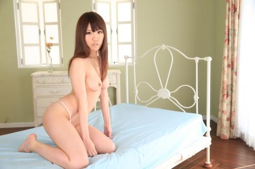 星野千紗 Gカップ AV女優 無修正 カリビアンコム 17