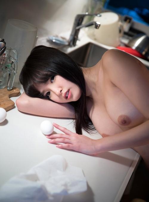 柚月あい Fカップ AV女優 53