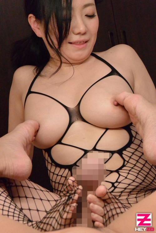 和泉紫乃 Hカップ AV女優 11