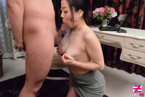 和泉紫乃 Hカップ AV女優 19