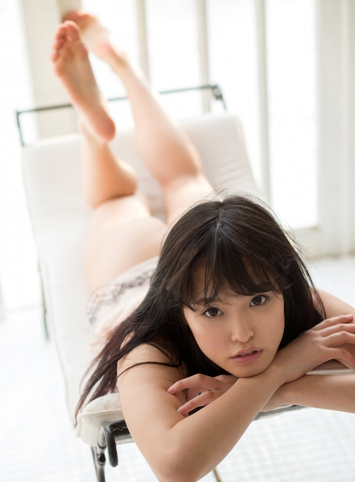 柚月あい Fカップ AV女優 ヌード 17