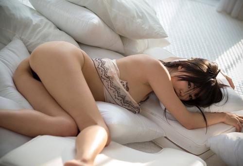 柚月あい Fカップ AV女優 ヌード 24