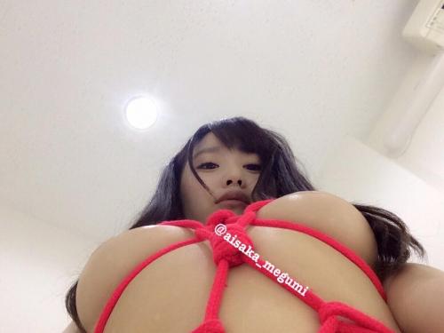 逢坂愛 Dカップ コスプレイヤー グラビア 自画撮り 17