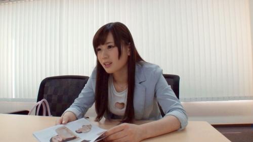 上野莉奈 Dカップ AV女優 08