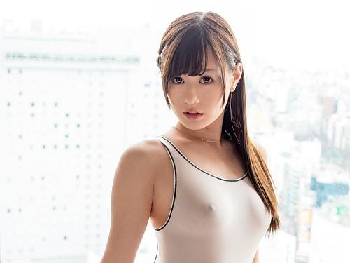 上野莉奈 19才 Dカップ美しい乳 白競泳ミズ着姿の絶対的美10代小娘、お貸しします #えろムービー像 エックスビデオs