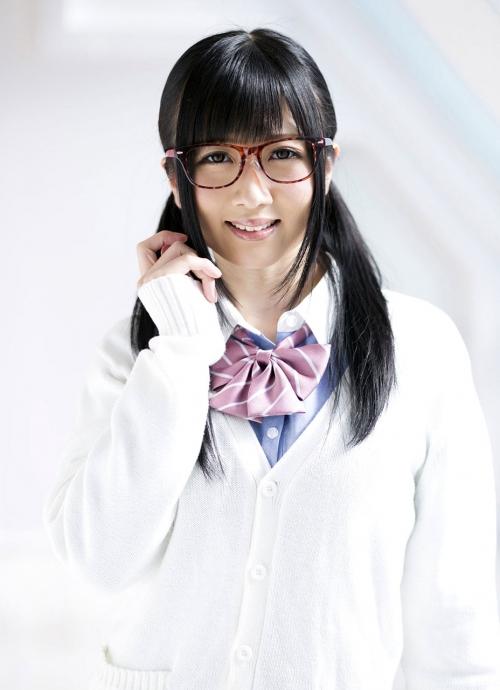 大槻ひびき Eカップ AV女優 05
