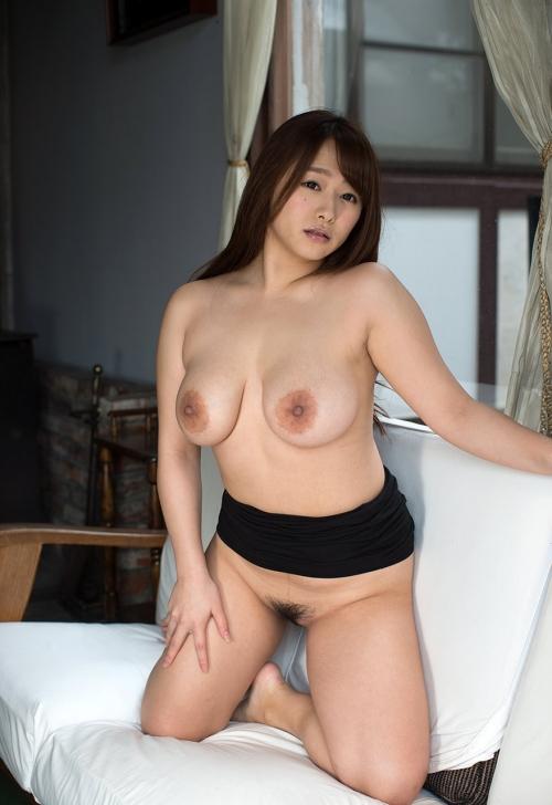 白石茉莉奈 Gカップ AV女優 人妻 25