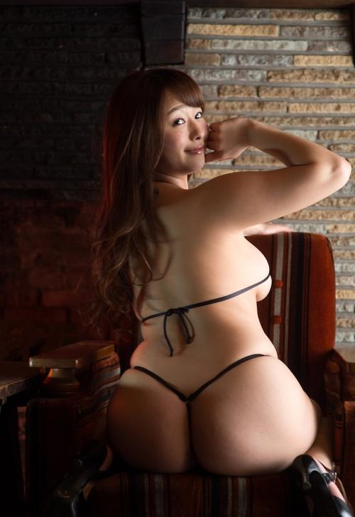 白石茉莉奈 Gカップ AV女優 人妻 88