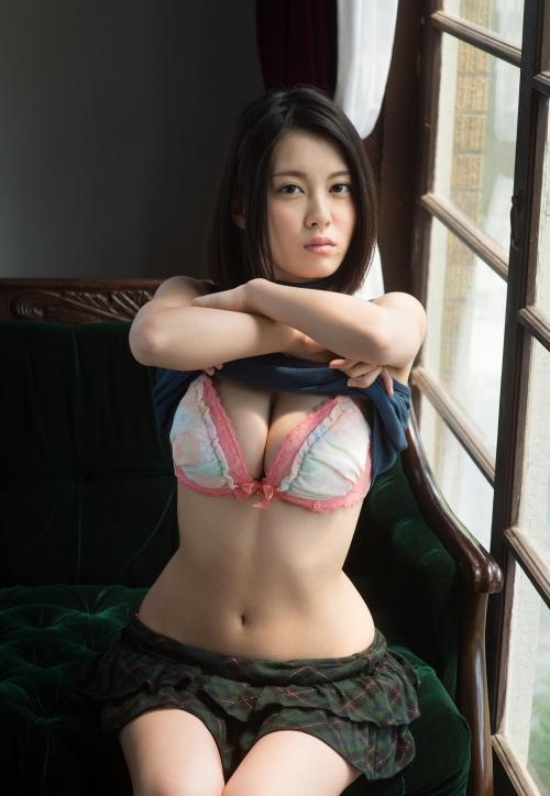 松岡ちな Hカップ AV女優 07