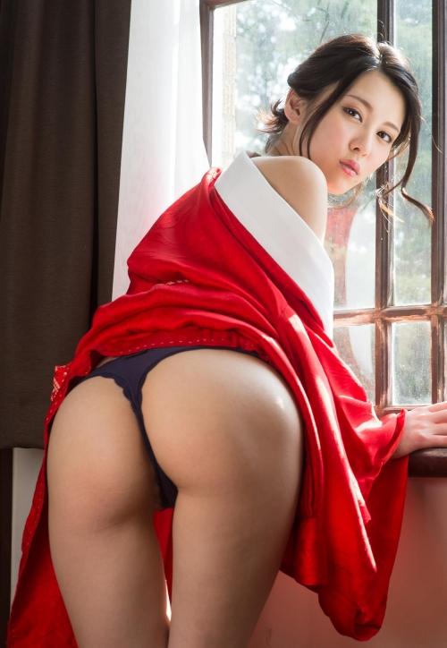 松岡ちな Hカップ AV女優 41