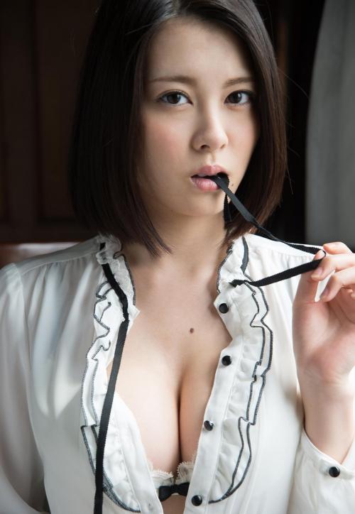 松岡ちな Hカップ AV女優 73