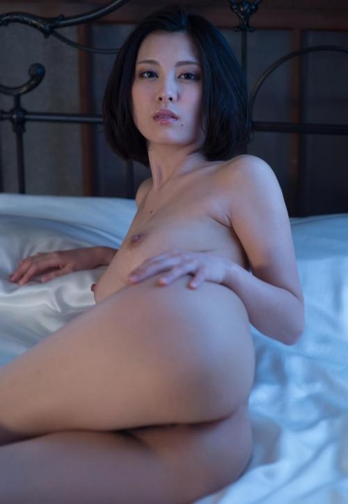 松岡ちな Hカップ AV女優 96