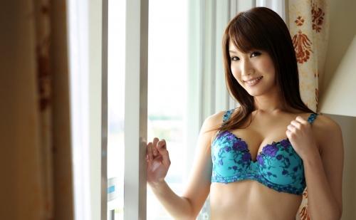 舞咲みくに Gカップ AV女優 18