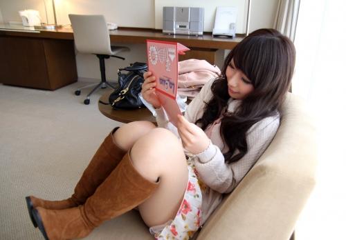 南野ゆきな 伊藤梨紗 Bカップ AV女優 10