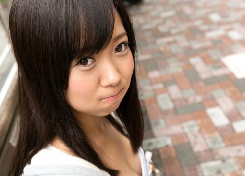 葉山美空 Fカップ AV女優 04