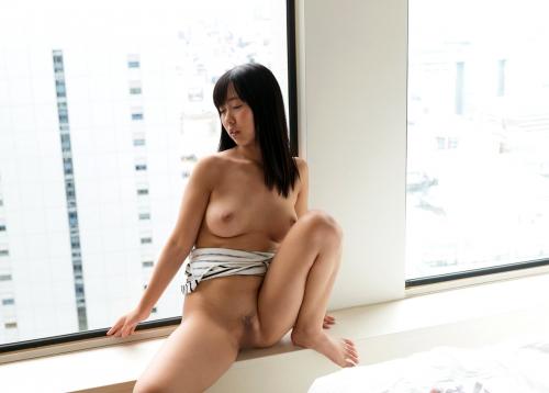 葉山美空 Fカップ AV女優 41
