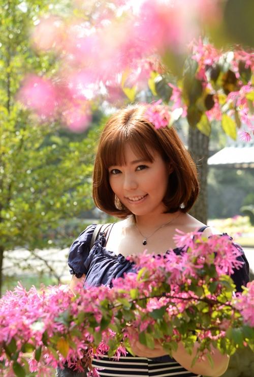 西条沙羅 Hカップ AV女優 02