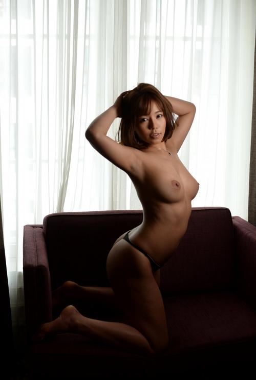 西条沙羅 Hカップ AV女優 32