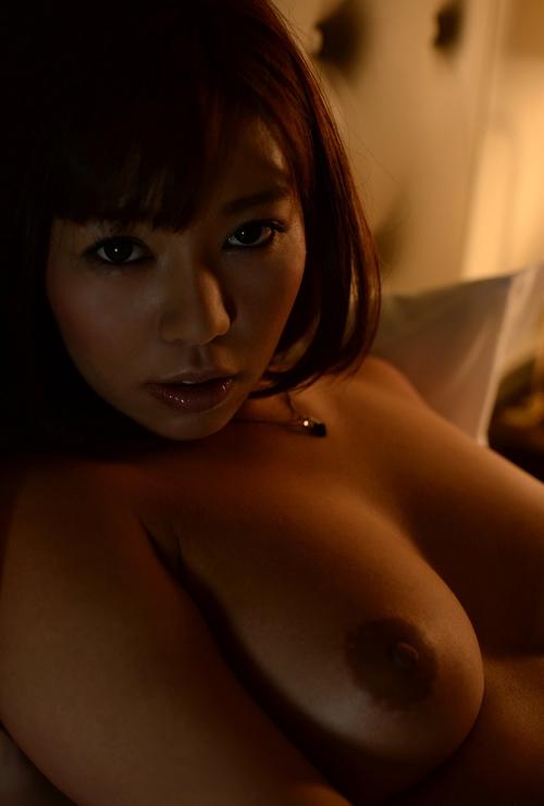 西条沙羅 Hカップ AV女優 38