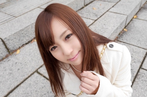 優菜真白 Gカップ AV女優 07