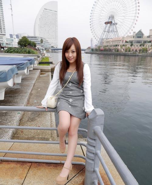 優菜真白 Gカップ AV女優 09
