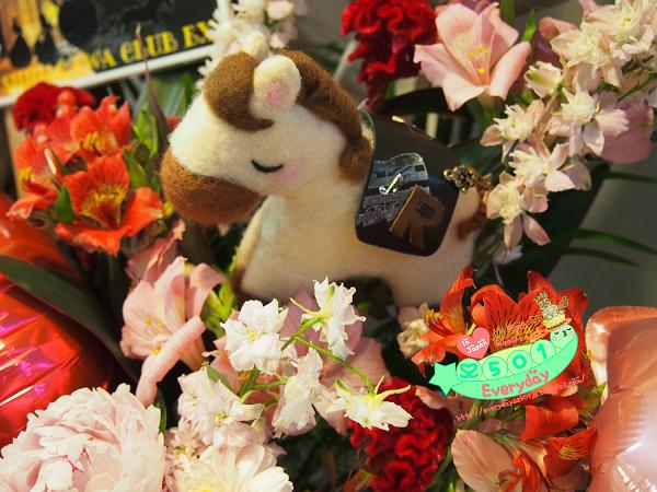 ミン入隊前ラスト (5)