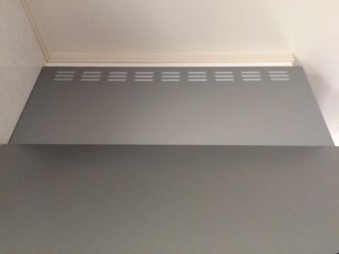 新築一戸建て キッチン 換気扇 メーカー保証期間内 補修工事 手直し工事