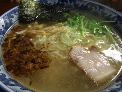 隠國らぁ麺(塩)1501