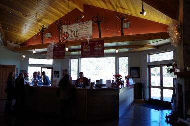 ワインの旅 in Sonoma Valley その1-16, 2014-1-6